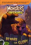 Marvel Monsters Unleashed: Beware the Glop SC (2017 Disney/Lucasfilm) 1-1ST
