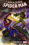 Amazing Spider-Man Worldwide TPB (2016-2018 Marvel) 6-1ST
