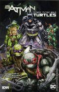 Batman/Teenage Mutant Ninja Turtles TPB (2017 DC/IDW) 1-1ST