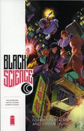 Black Science TPB (2014-2019 Image) 6-1ST