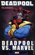 Deadpool Classic TPB (2008-Present Marvel) 18-1ST