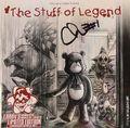 Stuff of Legend (2009 Th3rd World Studios) 1LARRY