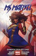 Ms. Marvel TPB (2014-2019 Marvel NOW) 7-1ST