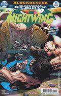 Nightwing (2016) 25A