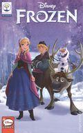 Disney Frozen (2016) 8