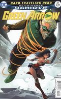 Green Arrow (2016 5th Series) 27A