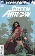 Green Arrow (2016 5th Series) 27B