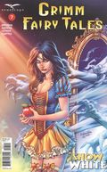 Grimm Fairy Tales (2016 2nd Series) 7A