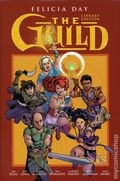 Guild HC (2017 Dark Horse) Library Edition 1-1ST