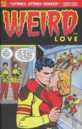Weird Love (2014 IDW) 19