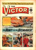 Victor (1961-1992 D.C. Thompson) UK 8