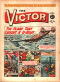 Victor (1961-1992 D.C. Thompson) UK 10