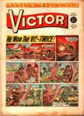 Victor (1961-1992 D.C. Thompson) UK 11