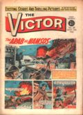 Victor (1961-1992 D.C. Thompson) UK 38