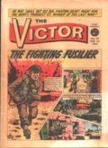 Victor (1961-1992 D.C. Thompson) UK 93