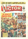 Victor (1961-1992 D.C. Thompson) UK 95
