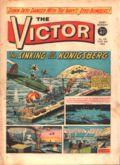 Victor (1961-1992 D.C. Thompson) UK 128