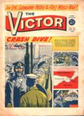 Victor (1961-1992 D.C. Thompson) UK 134