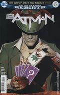 Batman (2016 3rd Series) 27A