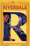 Road to Riverdale TPB (2017 Archie) 3-1ST