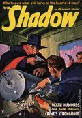 Shadow SC (2006- Sanctum Books) Double Novel Series 119-1ST