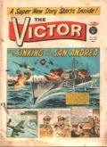Victor (1961-1992 D.C. Thompson) UK 255