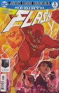 DC Justice League Essentials Flash (2017) 1