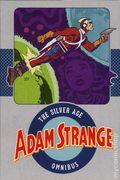 Adam Strange The Silver Age Omnibus HC (2017 DC) 1-1ST