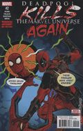 Deadpool Kills the Marvel Universe Again (2017) 2A