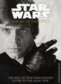 Star Wars Insider Heroes of the Force SC (2017 Titan Comics) 1-1ST