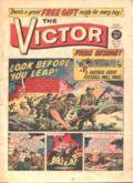 Victor (1961-1992 D.C. Thompson) UK 419