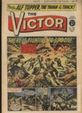 Victor (1961-1992 D.C. Thompson) UK 420