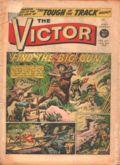 Victor (1961-1992 D.C. Thompson) UK 441
