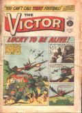Victor (1961-1992 D.C. Thompson) UK 443