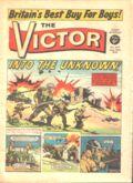 Victor (1961-1992 D.C. Thompson) UK 445