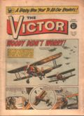 Victor (1961-1992 D.C. Thompson) UK 463