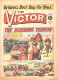 Victor (1961-1992 D.C. Thompson) UK 480