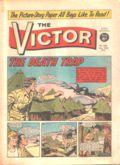 Victor (1961-1992 D.C. Thompson) UK 484