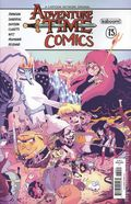 Adventure Time Comics (2016 Boom) 13SUB
