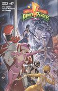 Mighty Morphin Power Rangers (2016 Boom) 17F