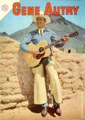 Gene Autry (Mexican Series 1954-1984 Editorial Novaro) 122