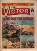 Victor (1961-1992 D.C. Thompson) UK 607