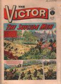 Victor (1961-1992 D.C. Thompson) UK 609