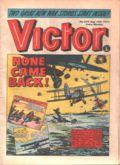 Victor (1961-1992 D.C. Thompson) UK 652