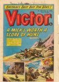 Victor (1961-1992 D.C. Thompson) UK 693
