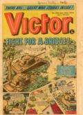 Victor (1961-1992 D.C. Thompson) UK 696