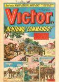 Victor (1961-1992 D.C. Thompson) UK 697