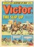 Victor (1961-1992 D.C. Thompson) UK 703