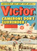 Victor (1961-1992 D.C. Thompson) UK 705