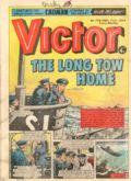 Victor (1961-1992 D.C. Thompson) UK 706